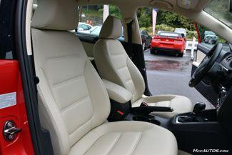 2013 Volkswagen Jetta TDI w/Premium/Nav Waterbury, Connecticut 20