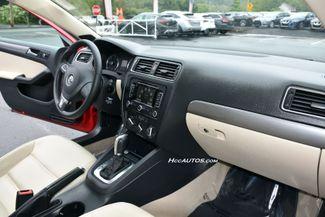 2013 Volkswagen Jetta TDI w/Premium/Nav Waterbury, Connecticut 21