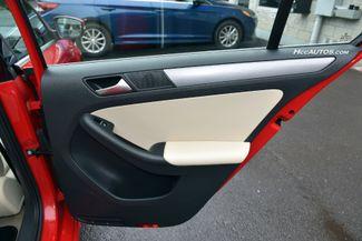2013 Volkswagen Jetta TDI w/Premium/Nav Waterbury, Connecticut 24