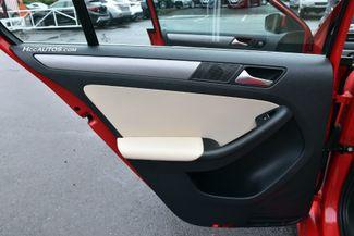 2013 Volkswagen Jetta TDI w/Premium/Nav Waterbury, Connecticut 25