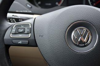 2013 Volkswagen Jetta TDI w/Premium/Nav Waterbury, Connecticut 28