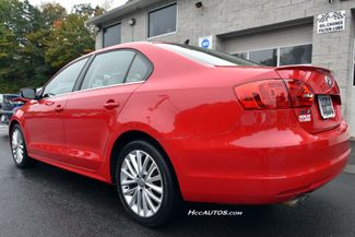 2013 Volkswagen Jetta TDI w/Premium/Nav Waterbury, Connecticut 5