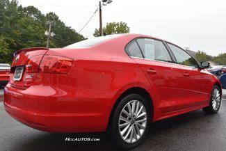 2013 Volkswagen Jetta TDI w/Premium/Nav Waterbury, Connecticut 8