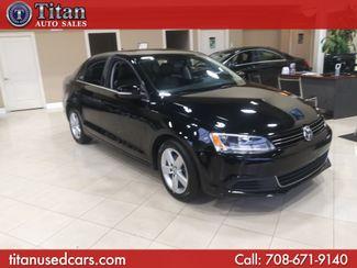 2013 Volkswagen Jetta TDI w/Premium in Worth, IL 60482
