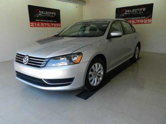 2013 Volkswagen Passat Wolfsburg Edition in Addison, TX 75001