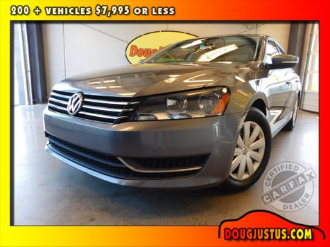 2013 Volkswagen Passat S in Airport Motor Mile ( Metro Knoxville ), TN