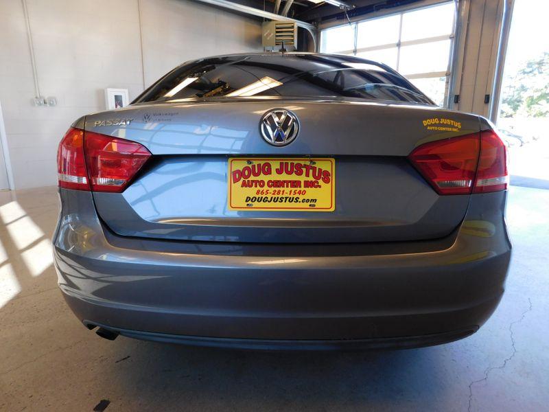 2013 Volkswagen Passat S  city TN  Doug Justus Auto Center Inc  in Airport Motor Mile ( Metro Knoxville ), TN