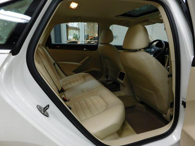 2013 Volkswagen Passat TDI SEL Premium in Airport Motor Mile ( Metro Knoxville ), TN 37777