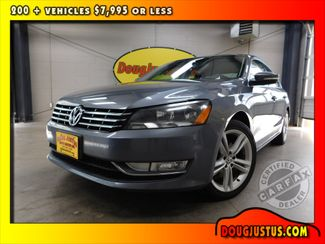 2013 Volkswagen Passat TDI SE in Airport Motor Mile ( Metro Knoxville ), TN 37777