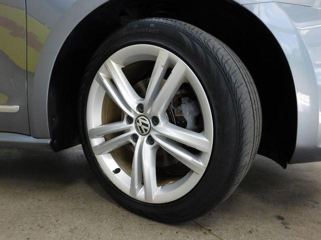2013 Volkswagen Passat TDI SE in Airport Motor Mile ( Metro Knoxville ), TN 37777