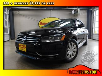 2013 Volkswagen Passat S in Airport Motor Mile ( Metro Knoxville ), TN 37777