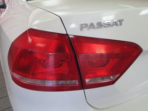 2013 Volkswagen Passat TDI SE w/Sunroof in Akron, OH
