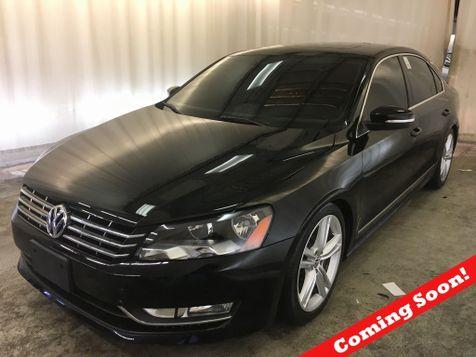 2013 Volkswagen Passat TDI SEL Premium in Akron, OH