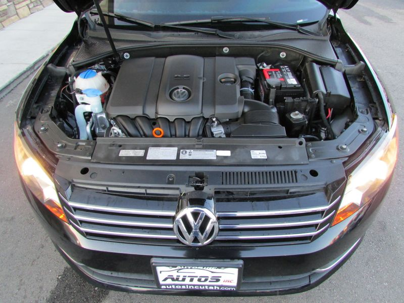 2013 Volkswagen Passat SE wSunroof  city Utah  Autos Inc  in , Utah