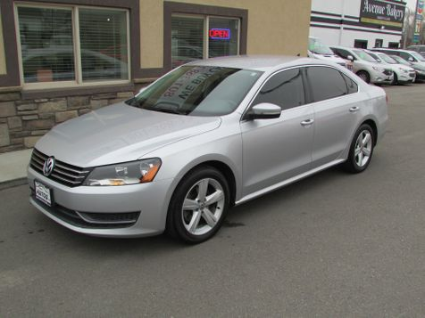 2013 Volkswagen Passat SE Sedan in , Utah