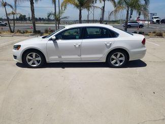 2013 Volkswagen Passat SE in Anaheim, CA 92807