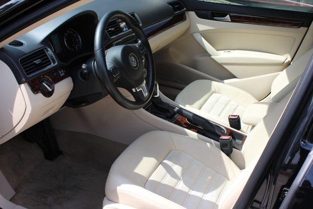 2013 Volkswagen Passat TDI SEL Premium Austin , Texas 8
