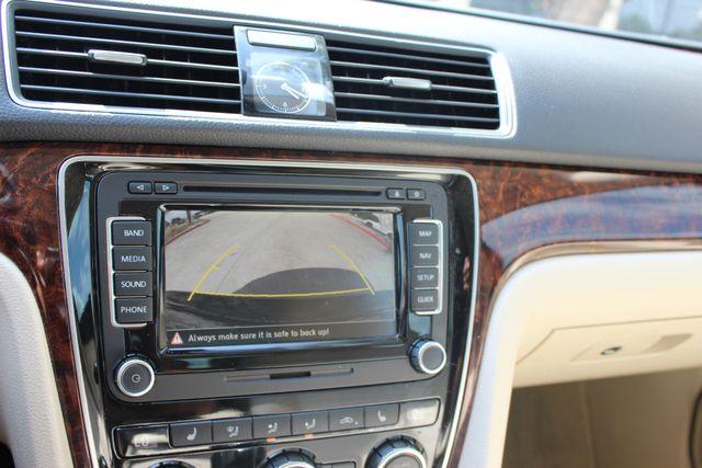2013 Volkswagen Passat TDI SEL Premium Austin , Texas 10