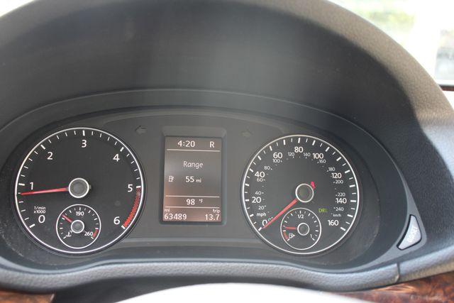 2013 Volkswagen Passat TDI SEL Premium Austin , Texas 9