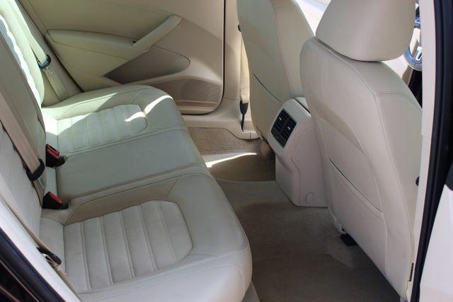 2013 Volkswagen Passat TDI SEL Premium Austin , Texas 13