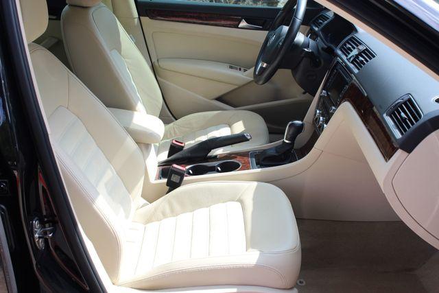 2013 Volkswagen Passat TDI SEL Premium Austin , Texas 15