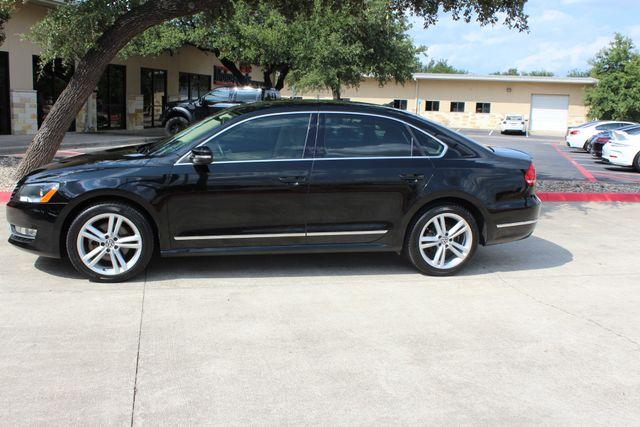 2013 Volkswagen Passat TDI SEL Premium Austin , Texas 1