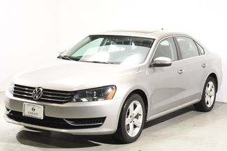 2013 Volkswagen Passat SE w/Sunroof &38; Nav in Branford CT, 06405
