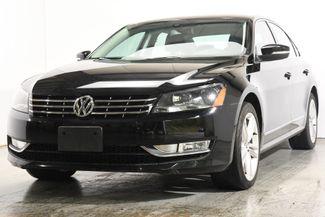 2013 Volkswagen Passat TDI SEL Premium in Branford, CT 06405