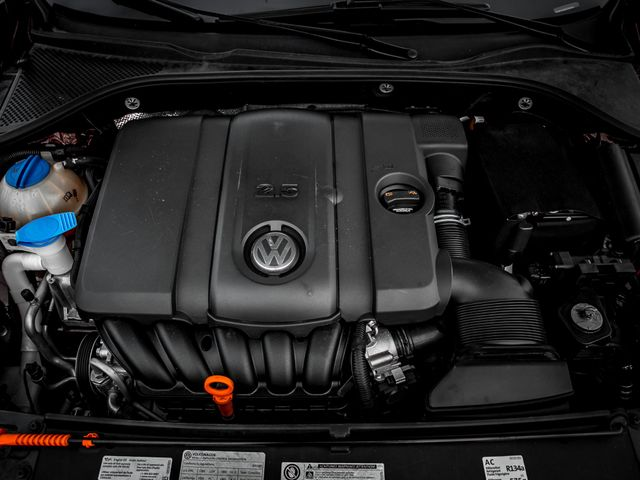 2013 Volkswagen Passat S Burbank, CA 20