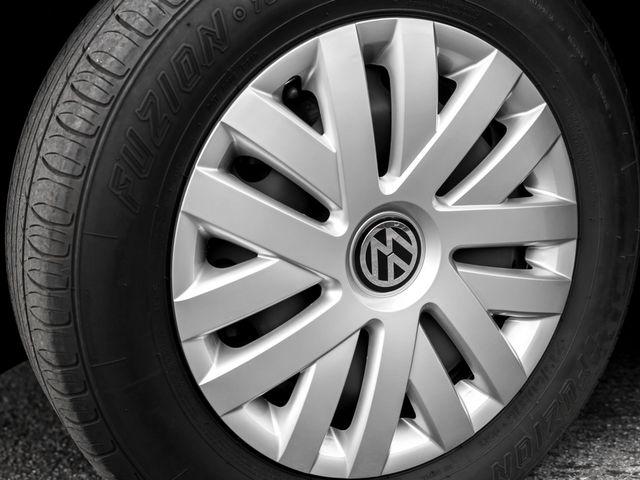 2013 Volkswagen Passat S Burbank, CA 21