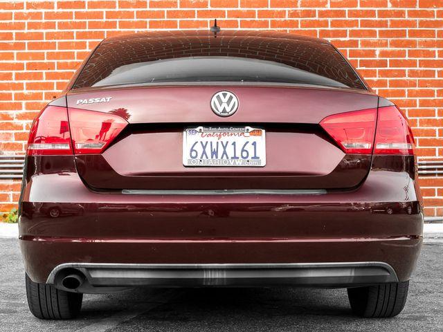 2013 Volkswagen Passat S Burbank, CA 3