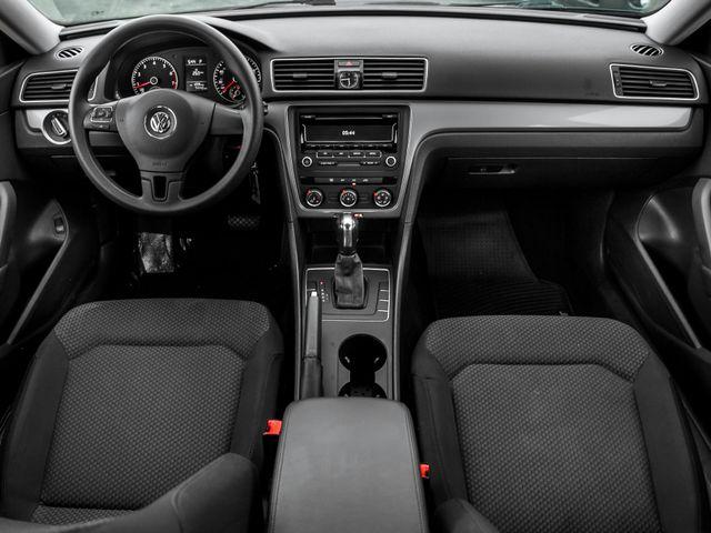 2013 Volkswagen Passat S Burbank, CA 8