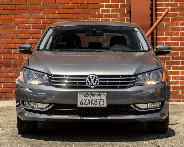 2013 Volkswagen Passat SEL Premium Burbank, CA 1