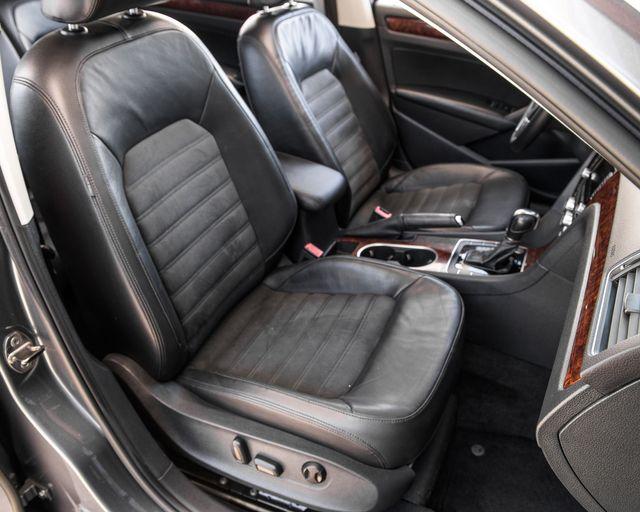 2013 Volkswagen Passat SEL Premium Burbank, CA 10