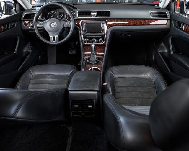 2013 Volkswagen Passat SEL Premium Burbank, CA 13