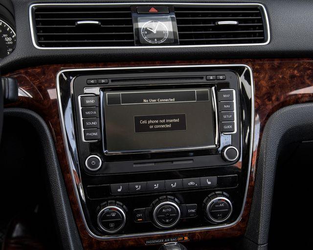 2013 Volkswagen Passat SEL Premium Burbank, CA 19