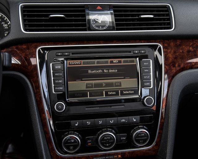 2013 Volkswagen Passat SEL Premium Burbank, CA 20