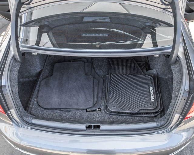 2013 Volkswagen Passat SEL Premium Burbank, CA 27
