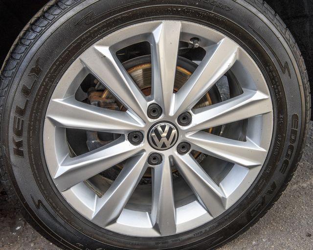 2013 Volkswagen Passat SEL Premium Burbank, CA 29
