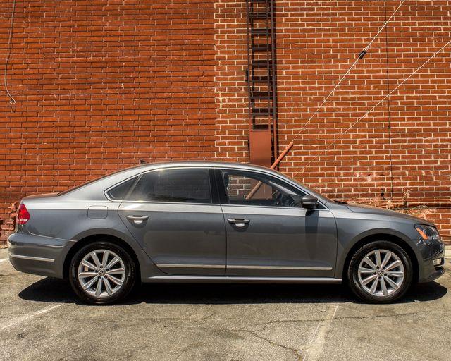2013 Volkswagen Passat SEL Premium Burbank, CA 3
