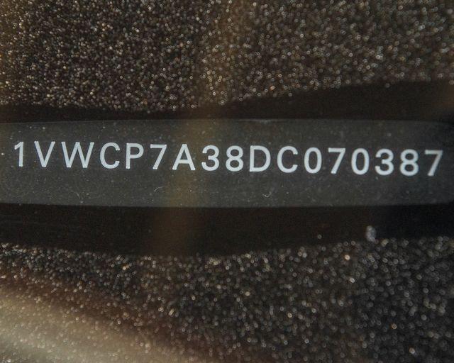 2013 Volkswagen Passat SEL Premium Burbank, CA 32