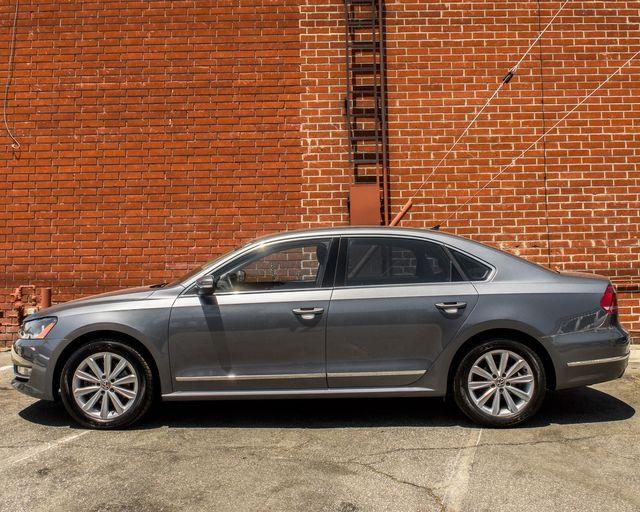 2013 Volkswagen Passat SEL Premium Burbank, CA 4