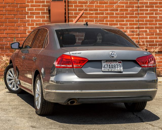 2013 Volkswagen Passat SEL Premium Burbank, CA 5