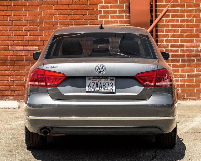 2013 Volkswagen Passat SEL Premium Burbank, CA 6