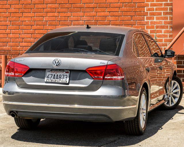 2013 Volkswagen Passat SEL Premium Burbank, CA 7