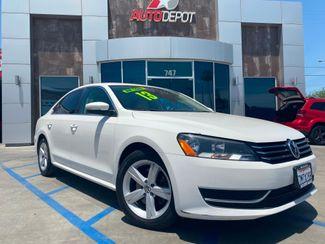 2013 Volkswagen Passat SE in Calexico, CA 92231