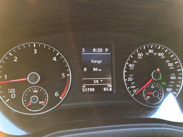 2013 Volkswagen Passat SE 2.0 TDI in Carrollton, TX 75006