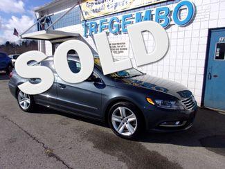 2013 Volkswagen Passat CC Sport in Bentleyville, Pennsylvania 15314