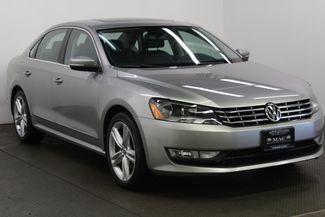2013 Volkswagen Passat TDI SEL Premium in Cincinnati, OH 45240