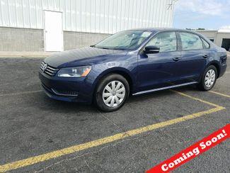 2013 Volkswagen Passat in Cleveland, Ohio
